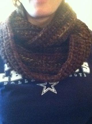 K_scarf